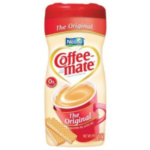 Coffee Mate Original Creamer – Crema Di Latte In Polvere
