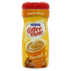 Coffee Mate Hazelnut – Nocciola