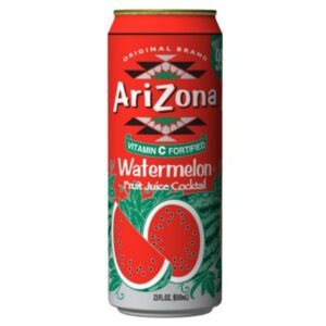 Arizona Succo All'anguria Lattina