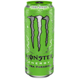 Monster Energy Ultra Paradise Bibita Energetica
