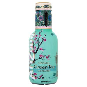 Arizona Green Tea Pet 500ml