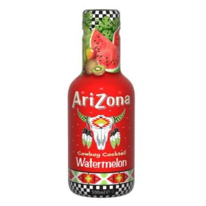 Arizona Watermelon Pet 500ml
