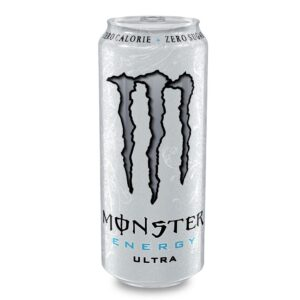 Monster Energy Ultra Zero