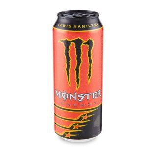 Monster Energy Lewis Hamilton