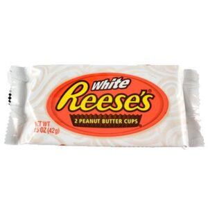 Reese's Cup 2 White