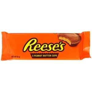 Reese's Cup 3