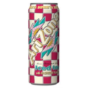 Arizona Te Freddo Raspberry
