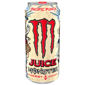 Monster Juice Pacific Punch