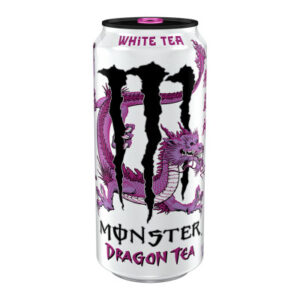 Monster Dragon Tea White Tea Rehab