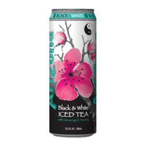 Arizona Black & White Iced Tea