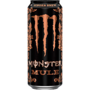Monster Energy Mule