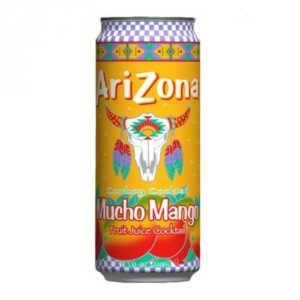 Arizona Juice Mango