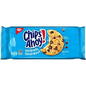 Chips Ahoy Cookies Original 44g