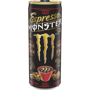 Monster Espresso And Cream