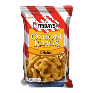 TGI Friday's Onion Rings Original