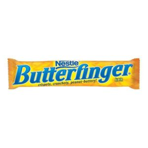 Butterfinger Candy Bar