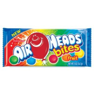 Airhead Bites Fruit