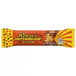 Reese's Outrageous Barretta
