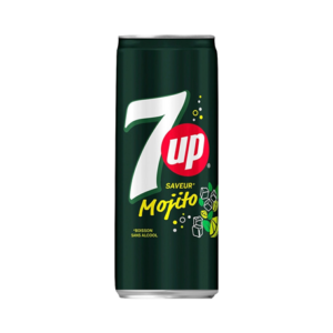 7up Mojito 330ml