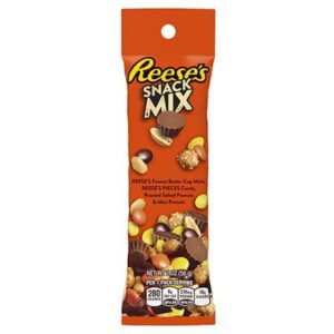 Reese's Snack Mix Popped Tubo