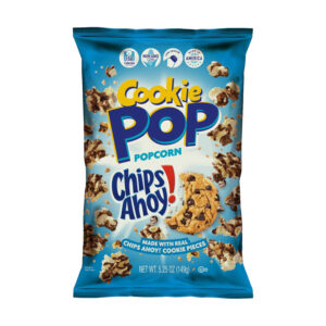 Candy Popcorn Chips Ahoy! 149g
